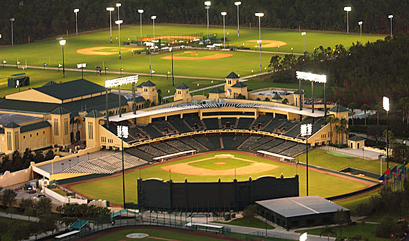 the Ballpark at Disney's Wide World of Sports Photo